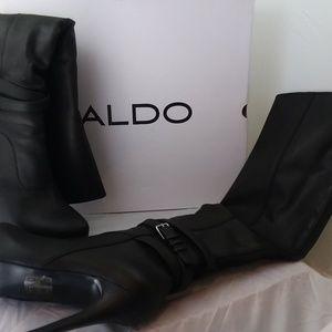 Aldo Shoes - ALDO New In Box Aserran-96 Knee-High Boots sz 8